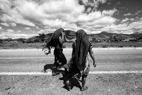 Mujeres de Luz Jaciel B Cruz Oaxaca