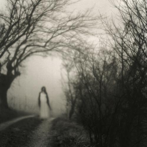 Roberto Di Mitri  Behind Me Dips Eternity